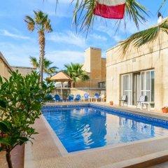 Отель Villa Al Faro бассейн фото 3