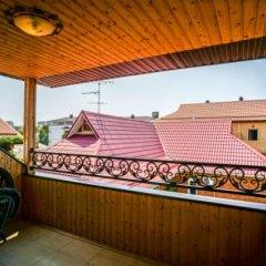 Гостевой дом Лорис Апартаменты с двуспальной кроватью фото 13
