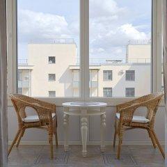 Апартаменты на Егорова Апартаменты с различными типами кроватей фото 33