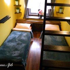 Гостиница Rooms.SPb комната для гостей фото 4