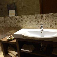 Hotel Smeraldo 3* Улучшенный номер фото 12