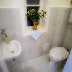 Апартаменты Apartment Charles Будапешт ванная