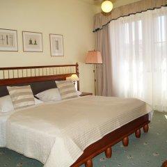 Отель U Tri Pstrosu 4* Апартаменты фото 10