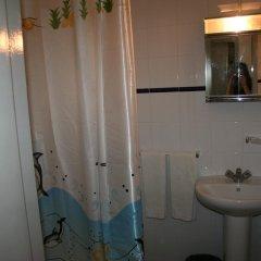 Отель Santa Isabel 2* Стандартный номер с двуспальной кроватью фото 10