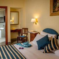Welcome Piram Hotel 4* Стандартный номер разные типы кроватей фото 10
