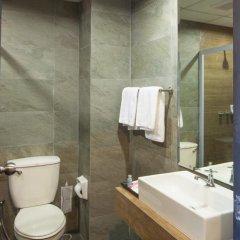 Livotel Hotel Lat Phrao Bangkok 3* Номер Делюкс разные типы кроватей фото 4