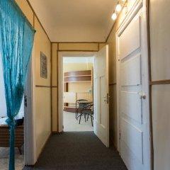 Отель Just Like Home Номер категории Эконом с двуспальной кроватью фото 6