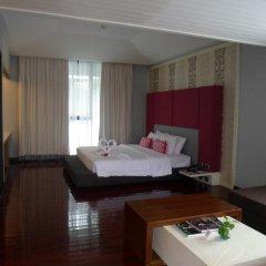Отель Z Through By The Zign 5* Номер Делюкс с различными типами кроватей фото 3