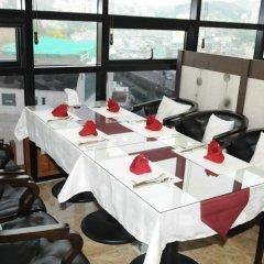 Отель Sinyoung Well City Hotel Южная Корея, Сеул - отзывы, цены и фото номеров - забронировать отель Sinyoung Well City Hotel онлайн питание фото 3