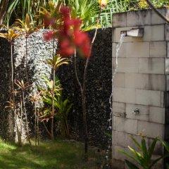 Отель The St Regis Bora Bora Resort 5* Вилла Reefside garden с различными типами кроватей фото 5