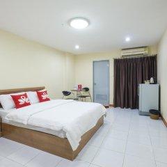 Отель ZEN Rooms Ramkhamhaeng Mansion 3* Стандартный номер с различными типами кроватей фото 6