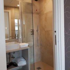 Отель Al Campanile Aparthotel And Suite 3* Стандартный номер фото 4