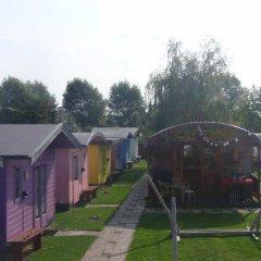 Отель Lucky Lake Hostel Нидерланды, Винкевеен - отзывы, цены и фото номеров - забронировать отель Lucky Lake Hostel онлайн парковка