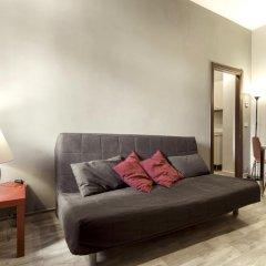 Апартаменты Fiera Milano Apartments Cenisio Апартаменты с различными типами кроватей фото 8