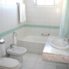 Отель Quinta Mãe dos Homens Апартаменты разные типы кроватей фото 4
