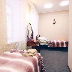 Гостиница Планета Плюс 3* Стандартный номер с 2 отдельными кроватями фото 5