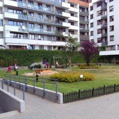 Отель Apartament Czerska 18 фото 4