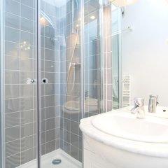 Отель Apart of Paris - Chatelet - Rue de Rivoli Франция, Париж - отзывы, цены и фото номеров - забронировать отель Apart of Paris - Chatelet - Rue de Rivoli онлайн ванная