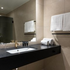 Отель Clarion Hotel Air Норвегия, Сола - отзывы, цены и фото номеров - забронировать отель Clarion Hotel Air онлайн ванная