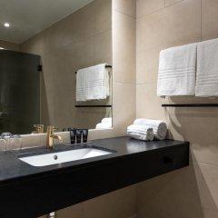 Clarion Hotel Air ванная