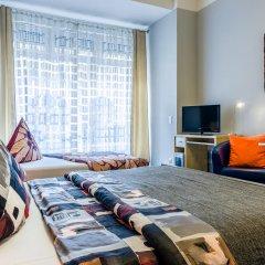 Апартаменты Pension 1A Apartment Стандартный номер с различными типами кроватей фото 3