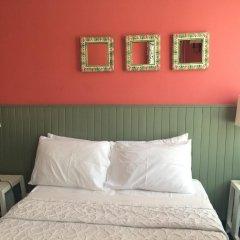 Отель Hôtel Monte Carlo 2* Стандартный номер с различными типами кроватей фото 4