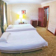Sharq Hotel 3* Вилла с различными типами кроватей фото 4