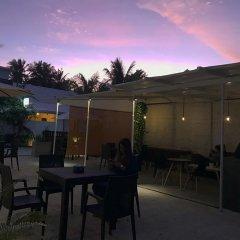 Отель Isola Guest House Остров Гасфинолу фото 2