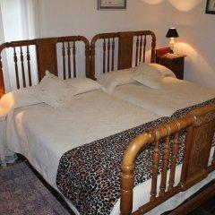 Отель Casona De Treviño Стандартный номер с различными типами кроватей фото 2