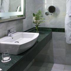 NH Collection Amistad Córdoba Hotel 4* Улучшенный номер с различными типами кроватей фото 7