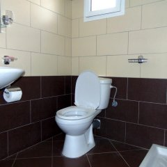 Отель Guest House Kreshta ванная фото 2