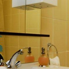Istanbul Irish Hotel ванная