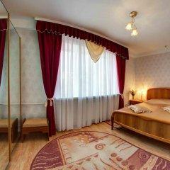 Гостиница Голосеевский 2* Люкс с разными типами кроватей фото 3
