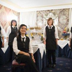 Hotel Montecarlo Венеция помещение для мероприятий