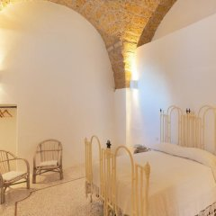 Отель Holiday home La Corte dei Pirri Италия, Гальяно дель Капо - отзывы, цены и фото номеров - забронировать отель Holiday home La Corte dei Pirri онлайн комната для гостей фото 3