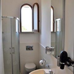 Отель Appartamento in Villa Recanati Джардини Наксос ванная фото 2