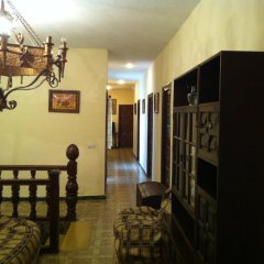 Отель Hostal Paracuellos интерьер отеля фото 2