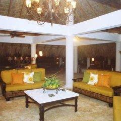 Отель Villas del Sol II Доминикана, Пунта Кана - отзывы, цены и фото номеров - забронировать отель Villas del Sol II онлайн интерьер отеля фото 2