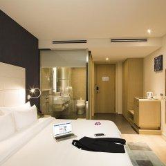 Liberty Central Saigon Riverside Hotel 4* Номер Делюкс с различными типами кроватей фото 3