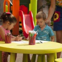 Отель Apartamentos Alday детские мероприятия