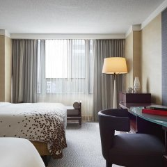 Renaissance Columbus Downtown Hotel 3* Стандартный номер с 2 отдельными кроватями фото 3