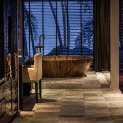 Отель Nikki Beach Resort 5* Люкс с различными типами кроватей фото 29