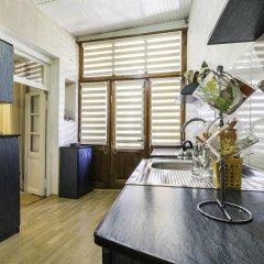 Апартаменты Giorgi's Place Апартаменты с различными типами кроватей фото 12