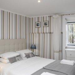 Отель Flores Guest House 4* Полулюкс с различными типами кроватей фото 2