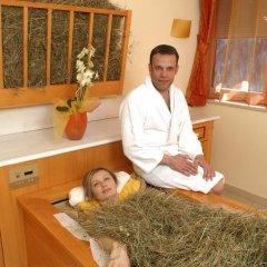 Hotel Zebru Стельвио спа фото 2