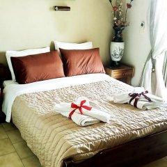 Отель Amaryllis 2* Стандартный номер с различными типами кроватей фото 18