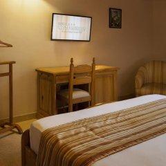 Hotel Westfalenhaus 3* Номер Делюкс с различными типами кроватей фото 7