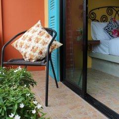 Отель The Castello Resort 3* Стандартный номер с различными типами кроватей фото 11