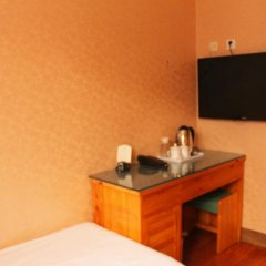 Beijing Wang Fu Jing Jade Hotel 3* Люкс с различными типами кроватей фото 2