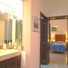 Quinta Don Jose Boutique Hotel 4* Вилла с различными типами кроватей фото 14